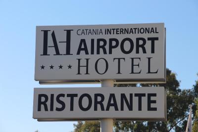 Catania International Airport Hotel - Catania - Foto 36