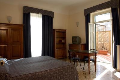 Hotel La Residenza - Messina - Foto 43
