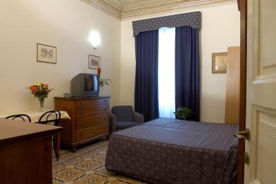 Hotel La Residenza - Messina - Foto 39