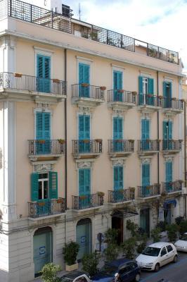 Hotel La Residenza - Messina - Foto 38