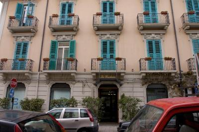 Hotel La Residenza - Messina - Foto 37