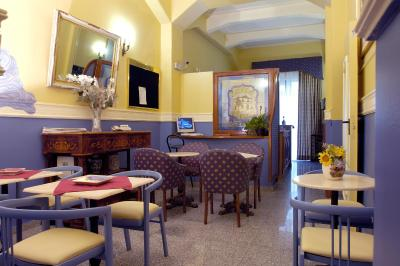 Hotel La Residenza - Messina - Foto 36