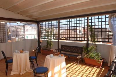 Hotel La Residenza - Messina - Foto 33
