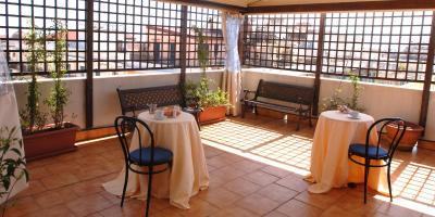 Hotel La Residenza - Messina - Foto 28