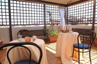 Hotel La Residenza - Messina - Foto 23