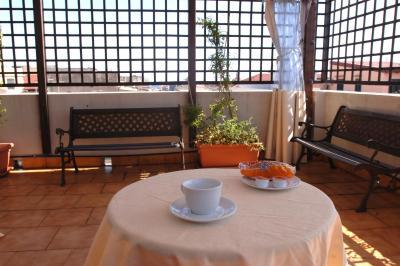 Hotel La Residenza - Messina - Foto 22