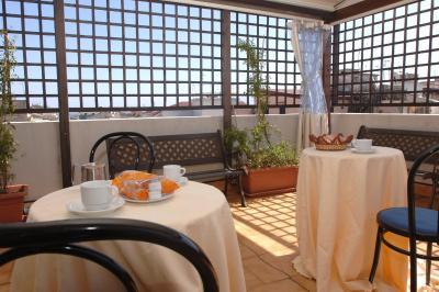 Hotel La Residenza - Messina - Foto 20