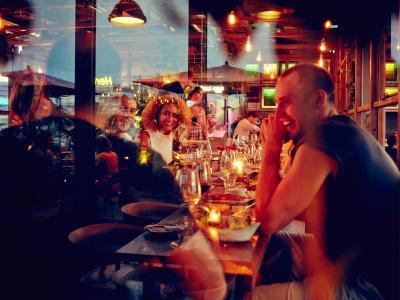 25hours hotel bikini deutschland berlin for Trendige hotels in berlin