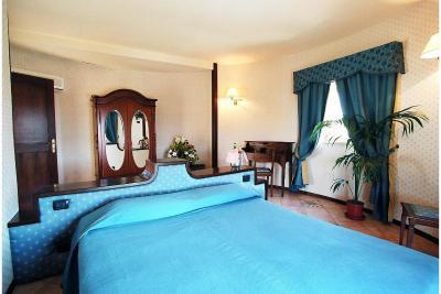 Hotel Tre Torri - Agrigento - Foto 15
