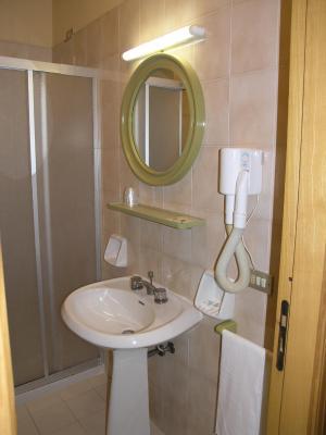 Hotel Tre Torri - Agrigento - Foto 18