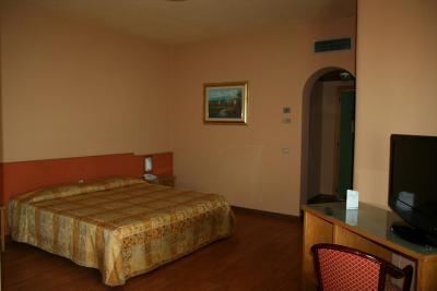 Hotel Tre Torri - Agrigento - Foto 19