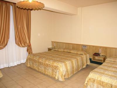 Hotel Tre Torri - Agrigento - Foto 20