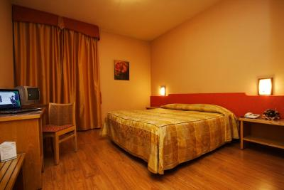 Hotel Tre Torri - Agrigento - Foto 22