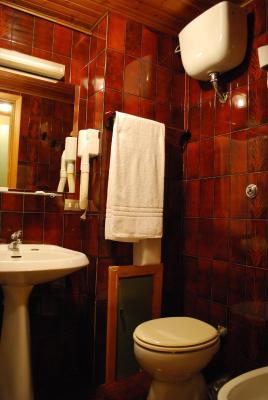 Hotel Tre Torri - Agrigento - Foto 24