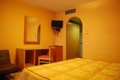 Hotel Tre Torri - Agrigento - Foto 32