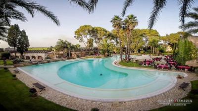 Hotel relais reggia domizia italia manduria - Campo estivo bagno elena ...