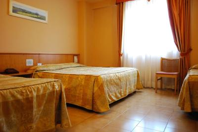 Hotel Tre Torri - Agrigento - Foto 2