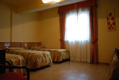 Hotel Tre Torri - Agrigento - Foto 1