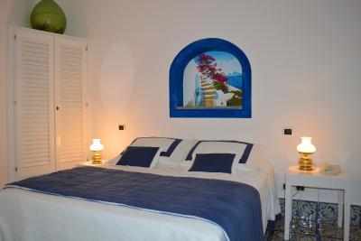 Hotel Oasi - Panarea - Foto 32