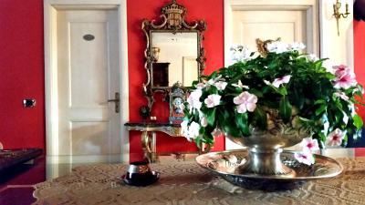 B&B Villa Sogno Charme e Relax - Castelvetrano Selinunte - Foto 26