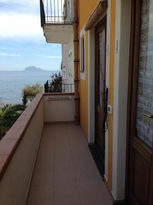La Goletta Mare & Relax - Santa Marina Salina - Foto 3