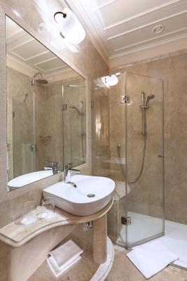 Hotel Villa Belvedere - Taormina - Foto 13