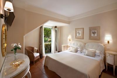 Hotel Villa Belvedere - Taormina - Foto 27