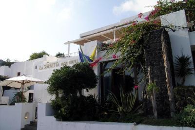 La Sirenetta Park Hotel - Stromboli - Foto 19