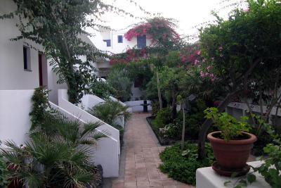 La Sirenetta Park Hotel - Stromboli - Foto 6