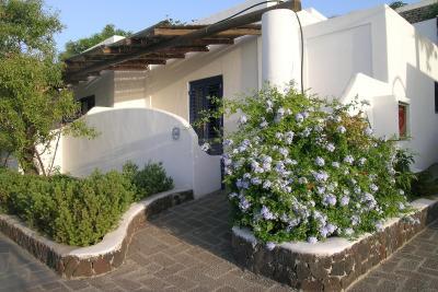 La Sirenetta Park Hotel - Stromboli - Foto 12