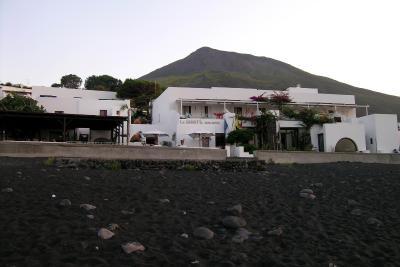 La Sirenetta Park Hotel - Stromboli - Foto 13