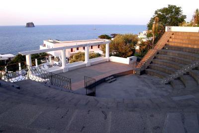 La Sirenetta Park Hotel - Stromboli - Foto 10