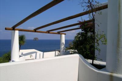 La Sirenetta Park Hotel - Stromboli - Foto 14