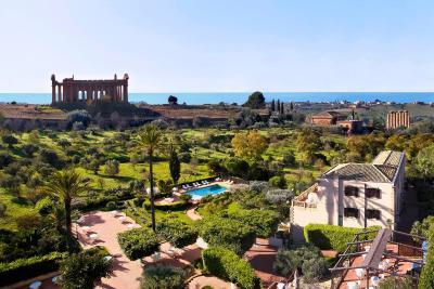 Hotel Villa Athena - Agrigento - Foto 1