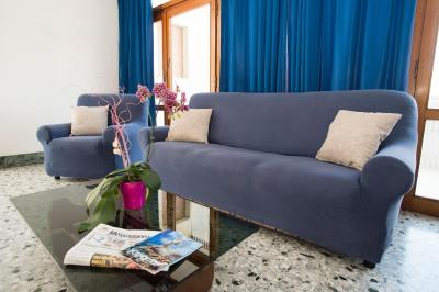 Hotel rio meubl italia lignano sabbiadoro for Meuble ottimo