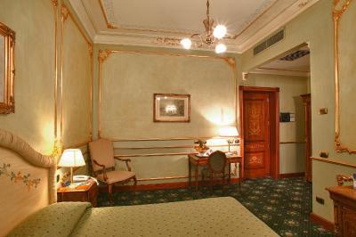 Grand Hotel Wagner - Palermo - Foto 36