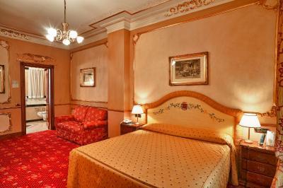 Grand Hotel Wagner - Palermo - Foto 38