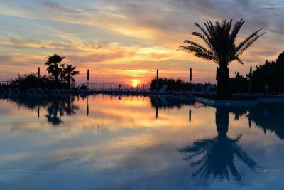 Hotel Village Suvaki - Pantelleria - Foto 11