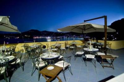 Hotel A Pinnata - Lipari - Foto 44