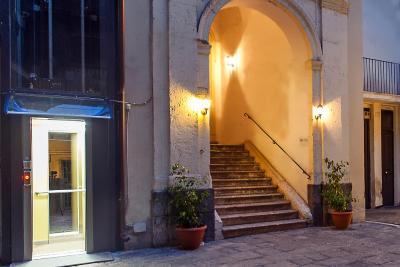Suite Inn Catania - Catania - Foto 32