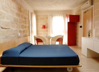 Cave Bianche Hotel - Favignana - Foto 24