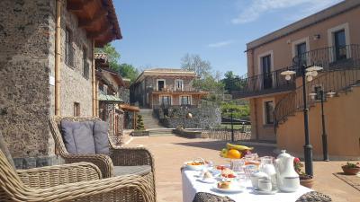 Antico Borgo Petralia - Zafferana Etnea