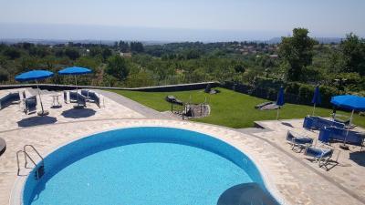 Antico Borgo Petralia - Zafferana Etnea - Foto 8