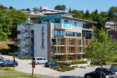 Hotel Seegarten Sundern Spa