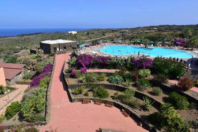 Hotel Village Suvaki - Pantelleria - Foto 41