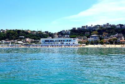 Hotel La Battigia - Alcamo Marina - Foto 17