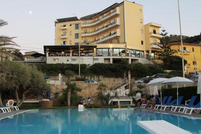 Hotel Za Maria - Santo Stefano di Camastra - Foto 18