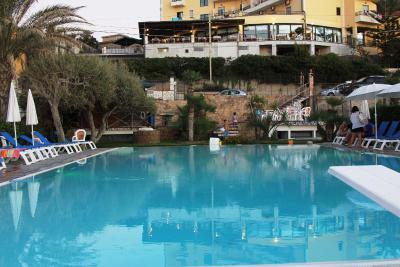 Hotel Za Maria - Santo Stefano di Camastra - Foto 33