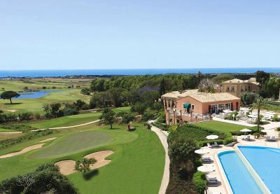Donnafugata Golf Resort & Spa - Donnafugata - Foto 11