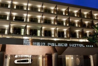 Main Palace Hotel - Roccalumera - Foto 42